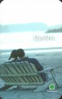 GAMBLING * LOTTERY * FOOTBALL POOL * FOUR LEAF CLOVER * BEACH * CALENDAR * Szerencsejatek 2003 6 * Hungary - Calendari