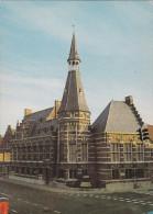 Grote Kaart Schoten Kreukje Gemeentehuis - Schoten