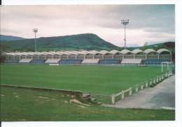 "ESTADIO - STADIUM - STADE - STADION .-  "" BASARTE "" .- AMURRIO - ALAVA.- ( ESPAÑA ) - Estadios"
