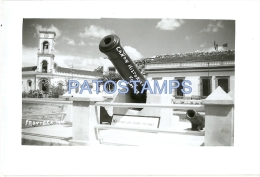 31460 MEXICO FRONTERA TABASCO CANYON CAÑON HISTORICO 13 X 8.5 CM PHOTO NO POSTAL POSTCARD - Mexique