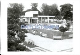 31466 MEXICO FRONTERA TABASCO VIEW SQUARE PLAZA 13 X 8.5 CM PHOTO NO POSTAL POSTCARD - Mexico