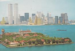 NEW YORK CITY LOWER MANHATTAN (dil167) - Manhattan