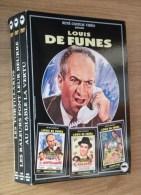 LOUIS DE FUNES Coffret 3 DVD René Chateau - DVDs