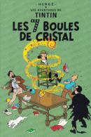 TINTIN  LES 7 BOULES DE CRISTAL  (DIL167) - Bandes Dessinées