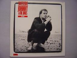Vinyle---Johnny SOUTHSIDE : In The Heat (LP) - Blues