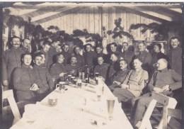 Carte Allemande - Noël ? En Alsace - Guerre14-18       Voir Scan - Guerre 1914-18