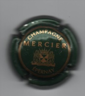 Mercier Bas De L'ecusson Droit - Mercier
