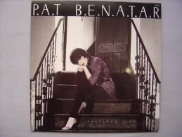Vinyle---PAT BENATAR : Precious Time (LP 1981) - Rock