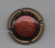 Piper Heidsieck Rouge Or Et Noir - Piper Heidsieck