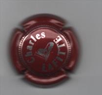 Charles Lafitte Rouge Et Metal - Lafitte, Charles