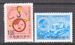 ROC 1830-1    **   INDUSTRY - 1945-... Republic Of China