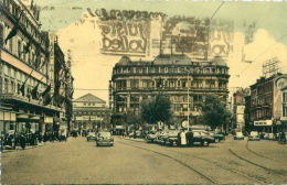 LIEGE - Place St-Lambert - Liège