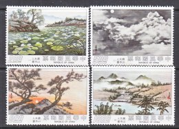 ROC 1960-3     **    PAIMTINGS - 1945-... Republic Of China