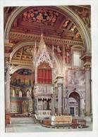 CHRISTIANITY - AK 262547 Roma - Basilica Di S. Giovanni In Laterano - Interno - Iglesias Y Las Madonnas