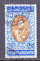 EGYPT  240    (o)  1939  Issue - Egypt
