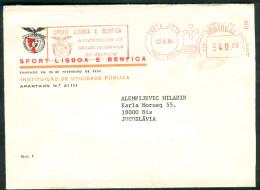 Ema, Meter, FC BENFICA LISBOA, Portugal - Equipos Famosos
