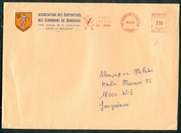 Ema, Meter, FC BORDO, France - Equipos Famosos