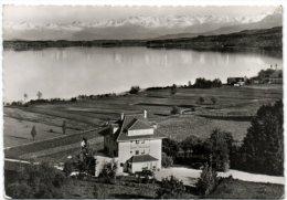 Sursee - Seehotel Belelvue Mariazell - LU Lucerne
