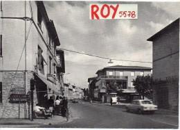 Toscana-pisa-navacchio Via Tosco Romagnola Veduta Animata Anni/50 - Italia