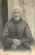 Région Sologne, Une Grand Mère, Affranchie 1905 - Centre-Val De Loire