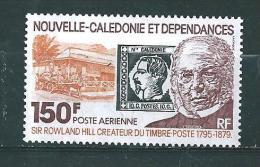 Nouvelle Calédonie  PA De 1979   N°198   Neufs Tres Petite Trace  De  Charnière - Airmail
