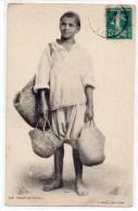 OULED PORTEFAIX - METIER - Argelia