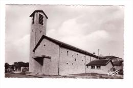 54 Villey Le Sec L´ Eglise Carte Non Voyagée Edit Henry N°1 - Francia