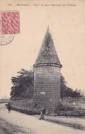 Marmoutier - Tour Du Mur D'enceinte De L'Abbaye - Autres Communes
