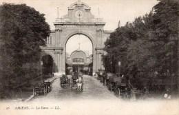 AMIENS:  La Gare   ,n°56 - Amiens