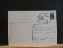 58/261  OBL.  ALLEMAGNE - Bienen