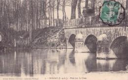 Noizay - Pont Sur La Cisse - Neuillé-Pont-Pierre