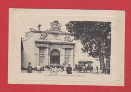 Toulon   --  Porte De L Arsenal Maritime - Toulon