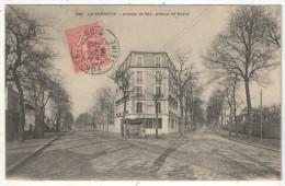 94 - LE PERREUX - Avenue De Bry, Avenue De Rosny - Faciolle 156 - 1906 - Le Perreux Sur Marne