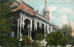 TAMPA BAY HOTEL - Tampa