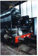 STOOMLOC 6317 - Utrecht -   TREIN - Treni