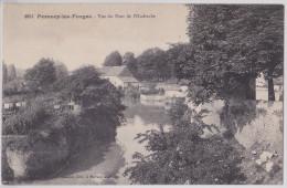 PERRECY-LES-FORGES - Vue Du Pont De L'Oudrache - France