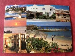 Mauritius. Mon Choisy Hotel - Mauritius