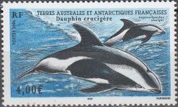 TAAF 2006 Yvert 440 Neuf ** Cote (2015) 16.00 Euro Dauphine Crucigère - Ungebraucht