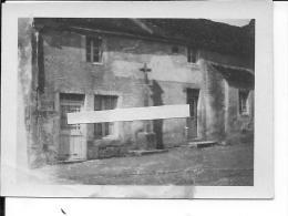 1917-1918 Bretagne Brest? Coin De La Rue Grande Calvaire 1 Photo 1914-1918 14-18 Ww1 Wk1 - War, Military