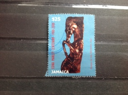 Jamaica - 100 Jaar Edna Manley (25) 2000 Very Rare! - Jamaica (1962-...)
