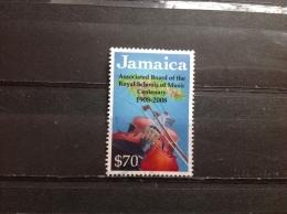 Jamaica - 100 Jaar Muziekschool (70) 2008 Very Rare! - Jamaica (1962-...)