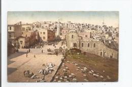 BETHLEHEM  3650    1915 - Palästina