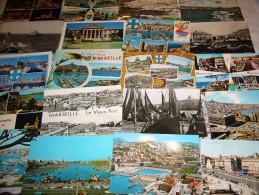 Un Lot De 939 Cartes Postales De MARSEILLE - Non Classificati