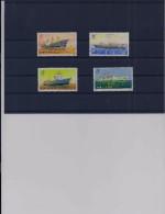 CHINA Michel 1113/16 - MNH - Postfris - Neuf Sans Charniere - 1949 - ... People's Republic