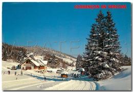 382716 CORRENCON EN VERCORS LES HAUTS PLATEAUX RESTAURANT REFUGE - France