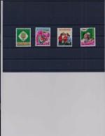 CHINA Michel 1094/97 - MNH - Postfris - Neuf Sans Charniere - Neufs