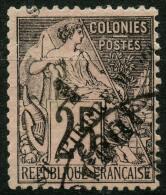 Saint Pierre Et Miquelon (1891) N 37 (o) - Used Stamps