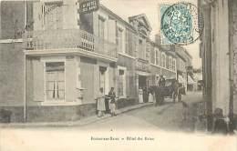 A-16 4110 : FOURAS LES BAINS HOTEL DES BAINS - Fouras-les-Bains