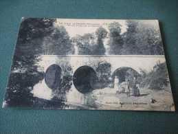 16 -  Suris  Vieux Pont Sur La Charente - France