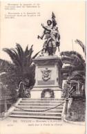 Toulon Monument à La Mémoire Des Morts Pour La Patrie En 1870 -71 - Toulon